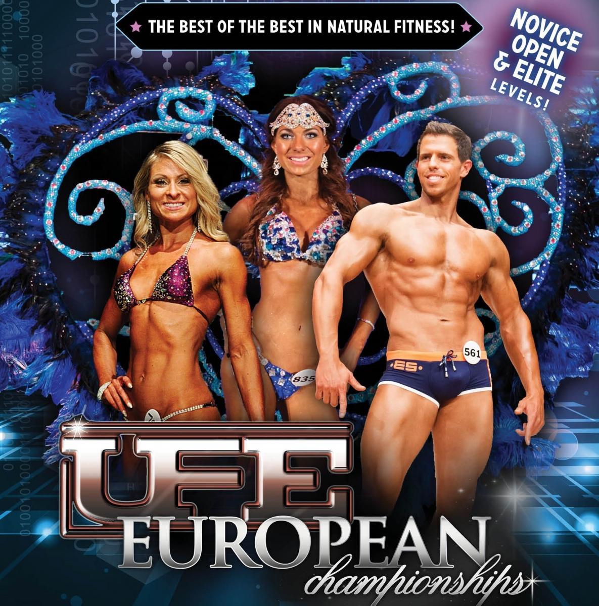 UFE European Championships