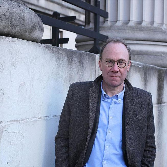 Ben Macintyre Live: The Spy and The Traitor