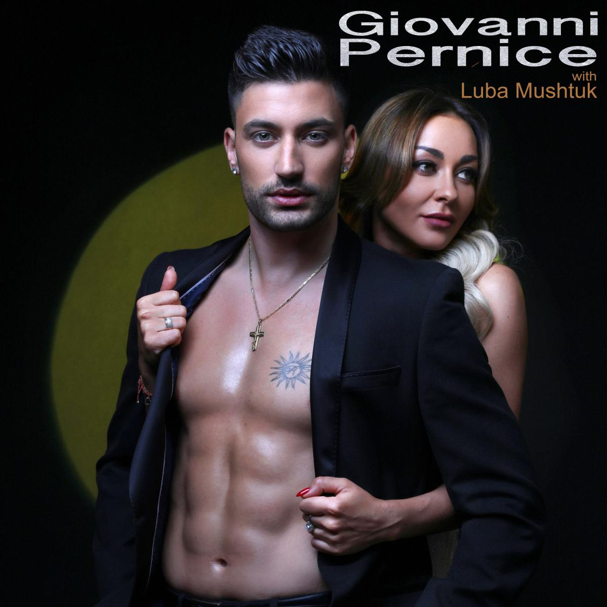 Giovanni Pernice Dance is Life 13th March 2019