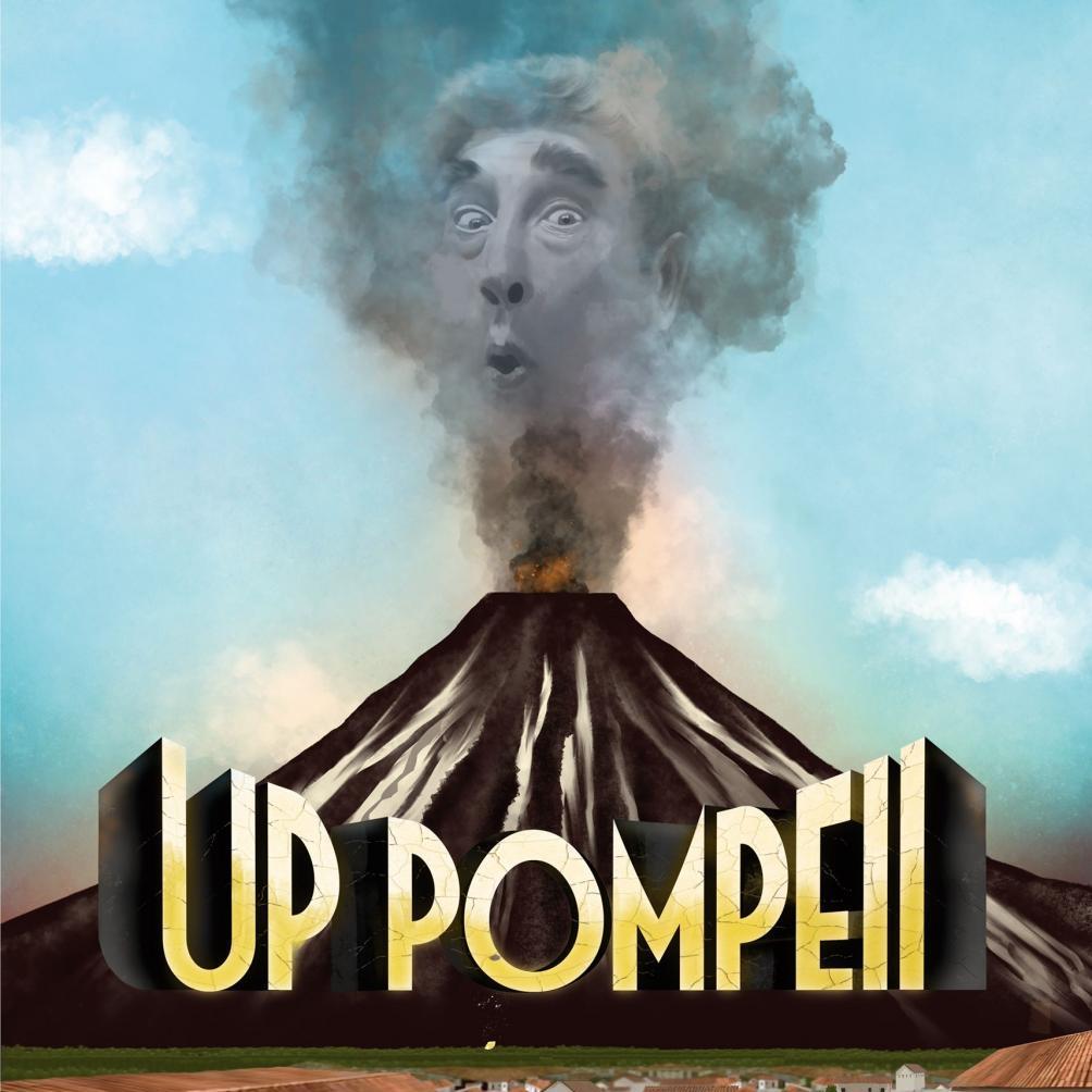 Up Pompeii - An Audio Revival