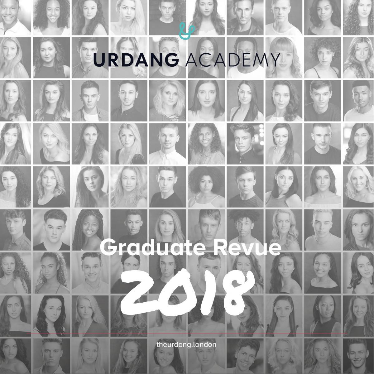Urdang Graduate Revue 2018