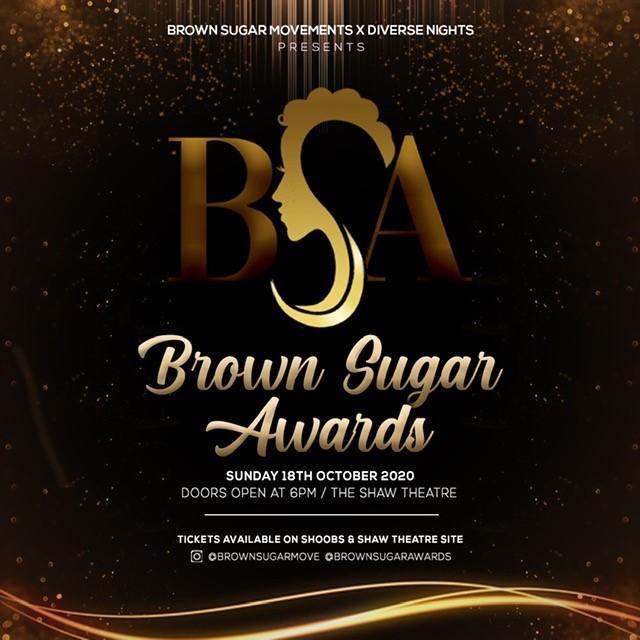Brown Sugar Awards