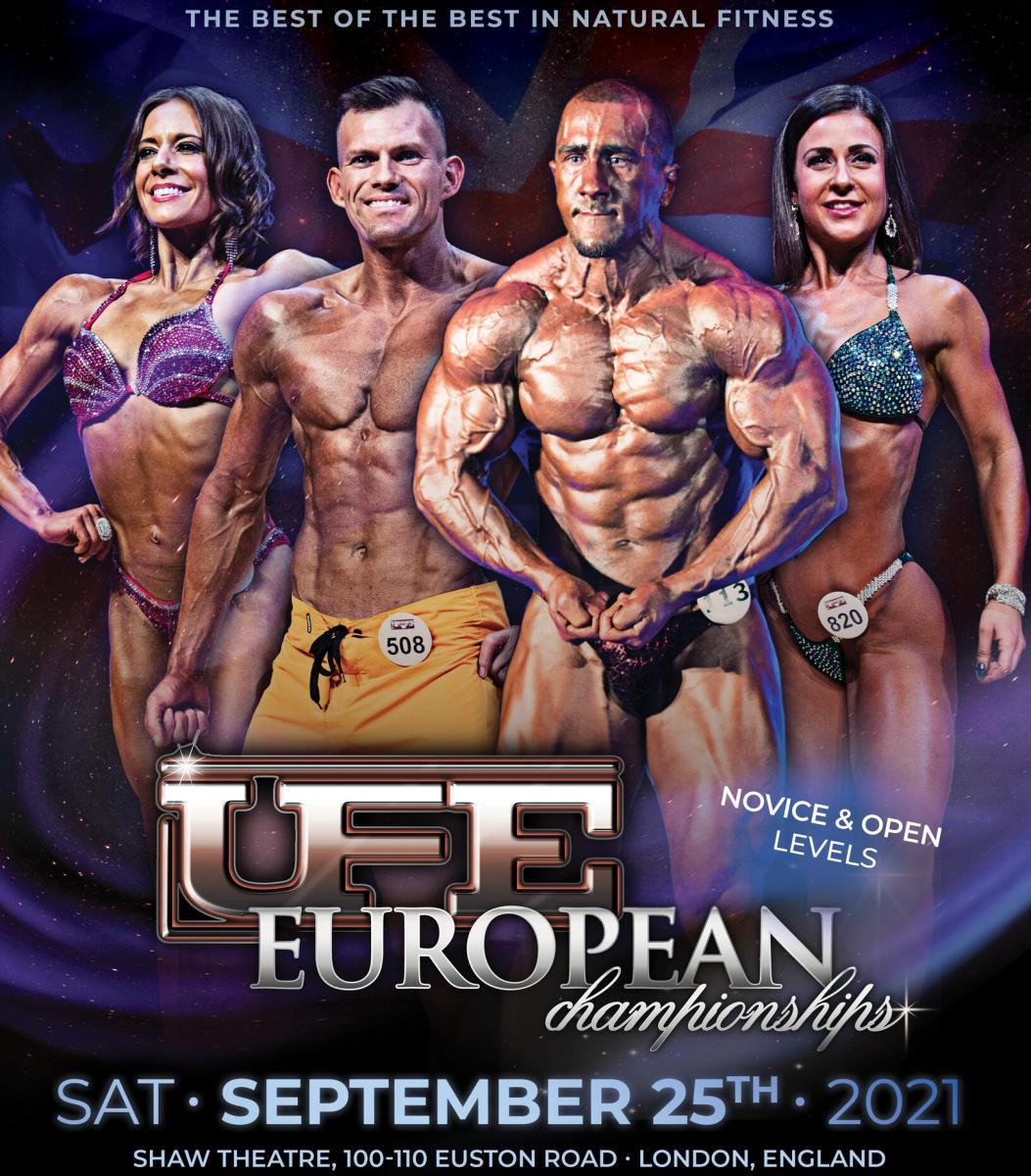 UFE European Championships 2021
