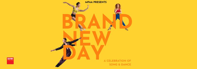 MPAA Presents: Brand New Day