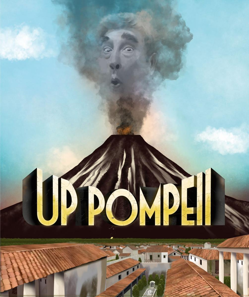 Up Pompeii - An Audio Revival